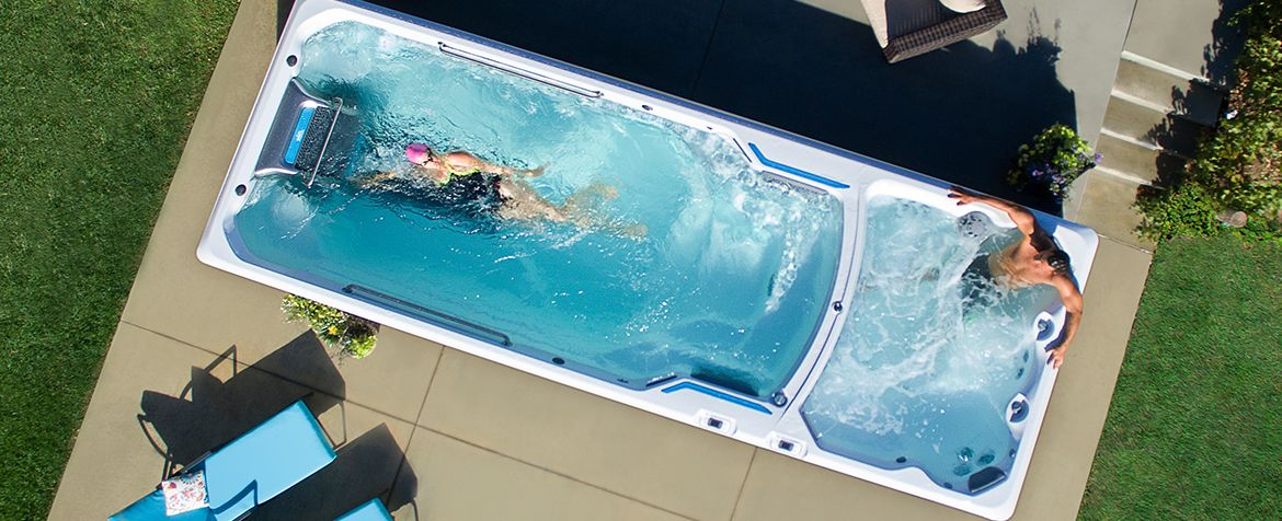 Pools Miraqua Smart Swimming Pool In Your Home